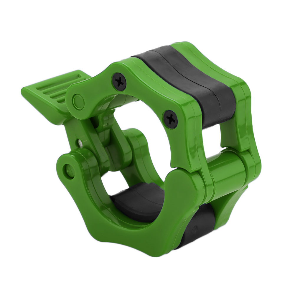 D95F-50mm-Single-Locking-Spring-Collars-Dumbbell-Clamps-Durability-Training