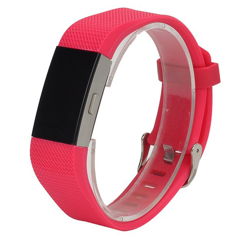 6338-3D-Small-Original-Silicone-Replacement-Wristband-Band-For-Fitbit-Charge2
