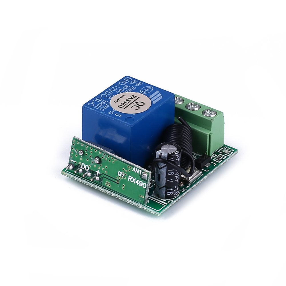 2C60-315-433MHz-One-Channel-Wireless-Relay-RF-Remote-Control-Switch-Receiver