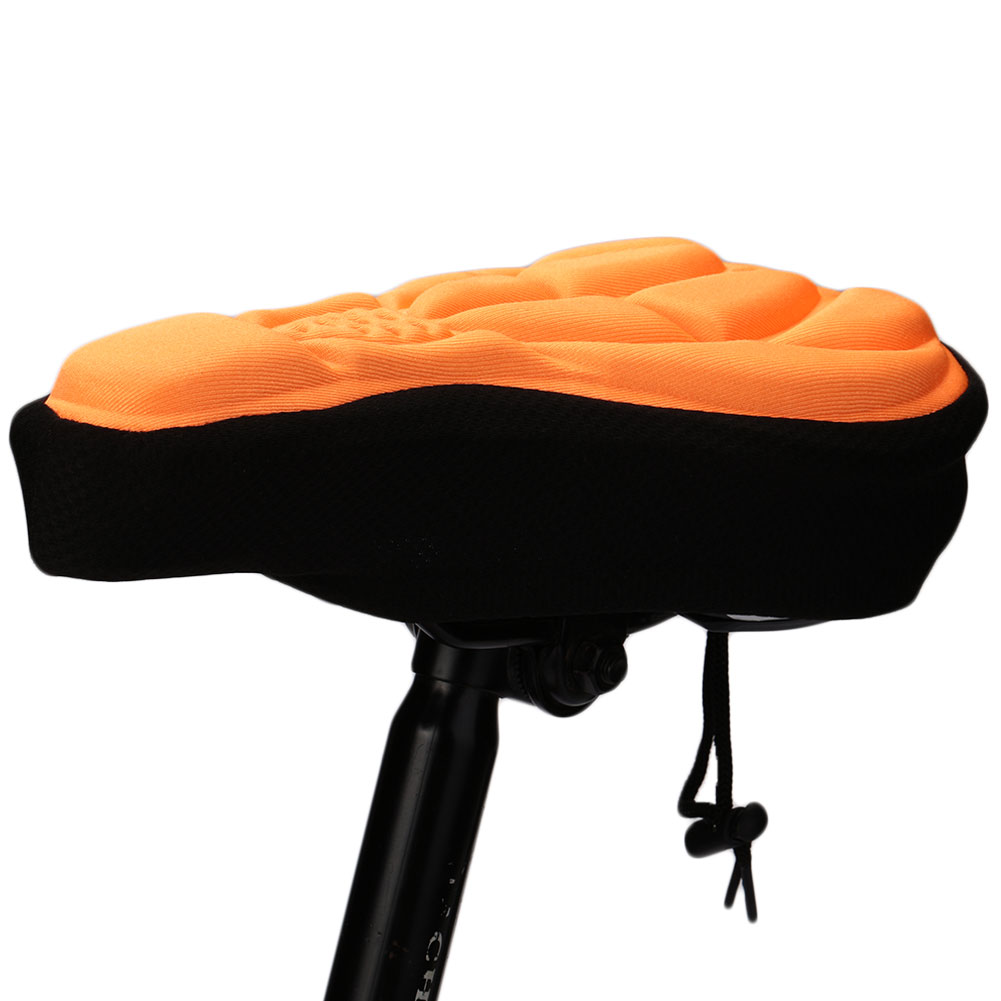ACAA-Colorful-Seat-Cover-Bike-Bicycle-Riding-Soft-Comfortable-Saddles-Anti-Slip