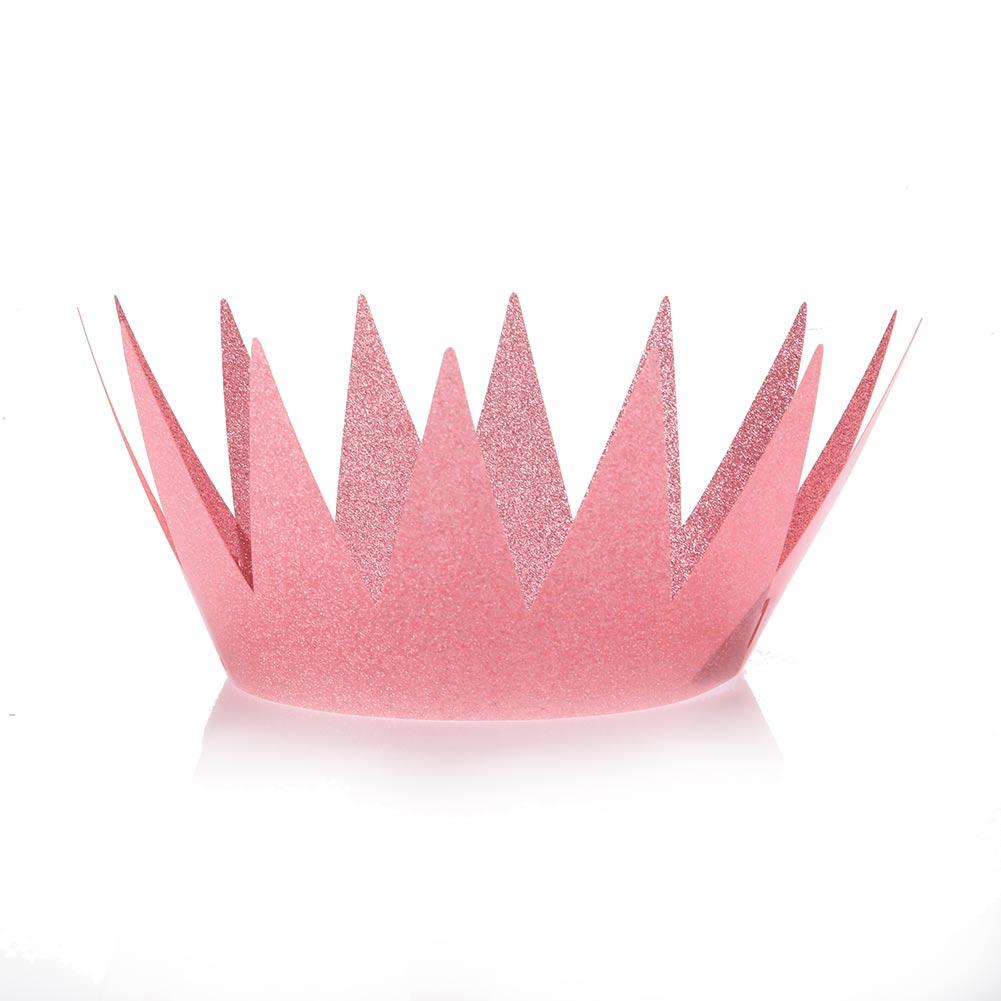 6D98-6Pcs-Crown-For-Birthday-Kids-Adults-Princess-Prince-Caps-Hats-Headgear