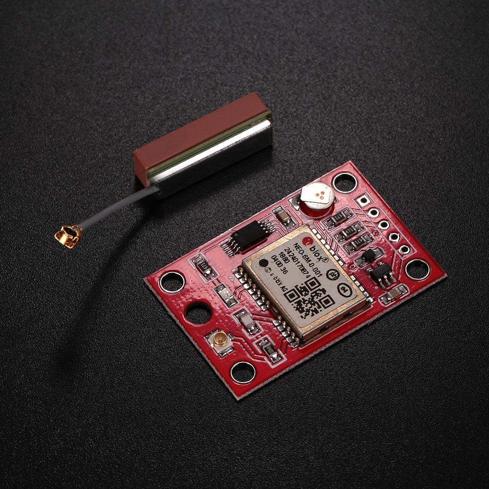 Gyneo6mv2 Gps Module Neo 6m Gy Neo6mv2 Novo Board Circuit With Picture 1 Of 7