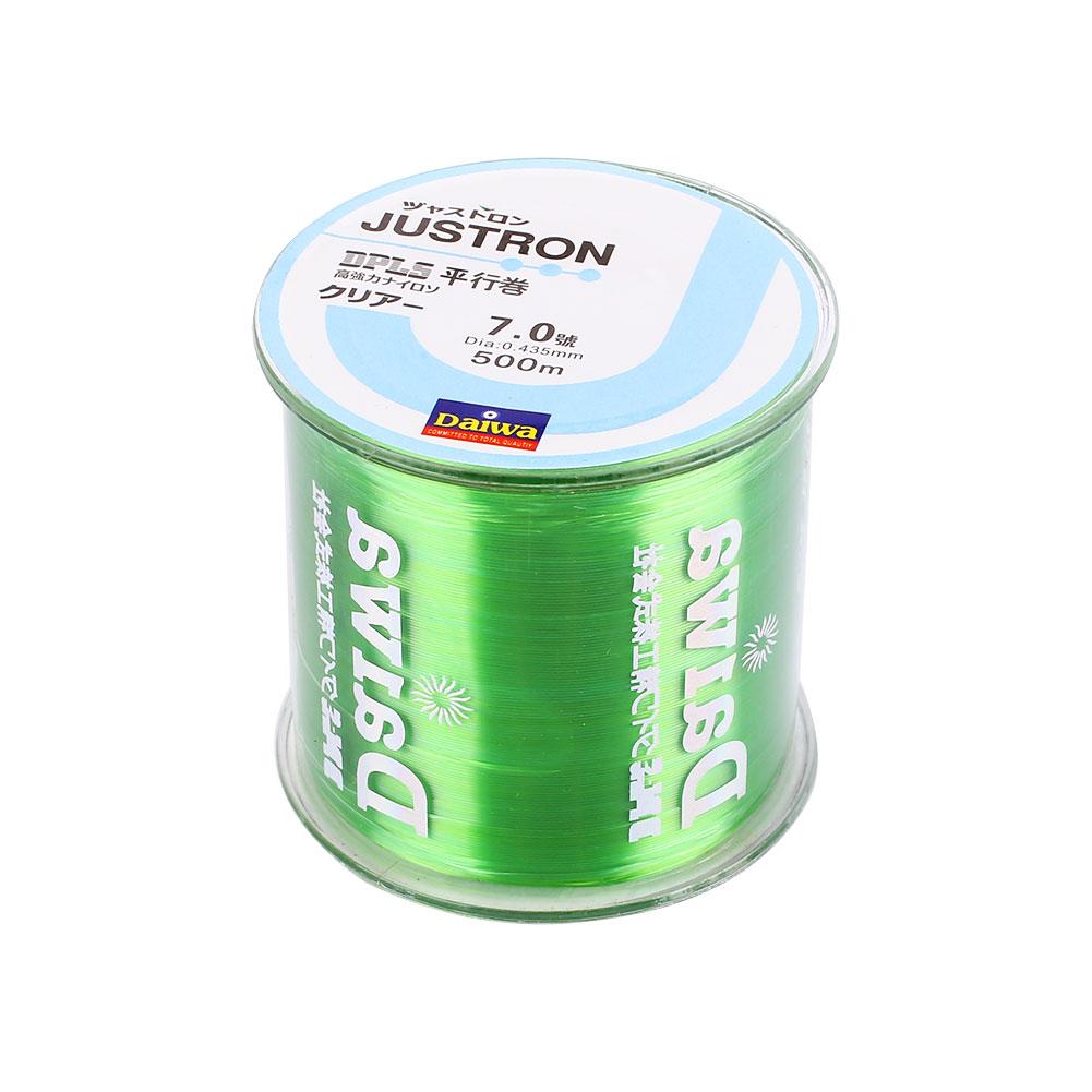 F8C3-500m-Fishing-Line-Rope-String-Nylon-Monofilament-Carp-Tackle-Cord-Thread
