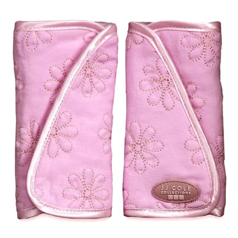 EC56-1Pair-Baby-Car-Seat-Belt-Strap-Cover-Pram-Shoulder-Protector-Protection