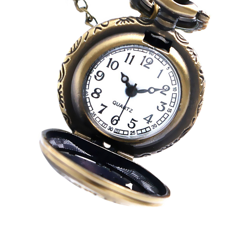 9C4F-Vintage-Pocket-Watch-Pendant-Watch-Rabbit-Pattern-Engraving-Women-Gifts