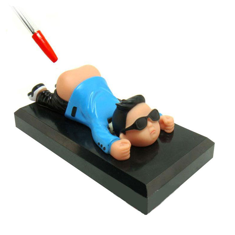 1385-Funny-Pen-Holder-Stand-Novelty-Gadget-Tricky-Prank-Sounding-Electric-Toy