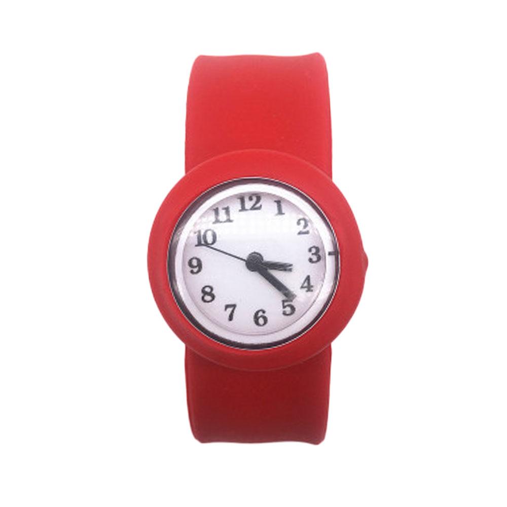 8069-Children-Slap-Watch-Wristwatches-Silicone-Girls-Kids-Gift-Unisex-Colorful