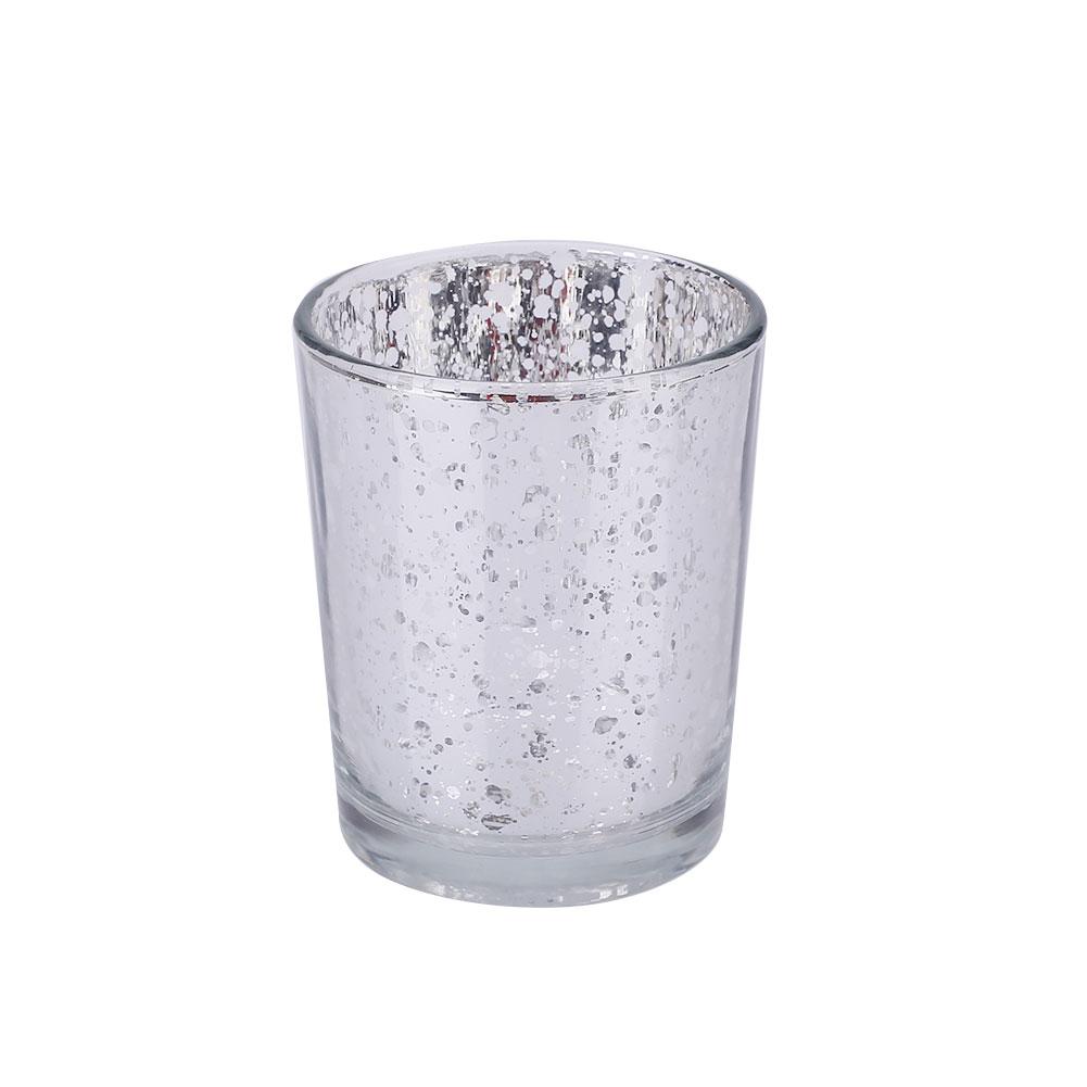 1341-Glass-Candle-Holder-Cups-Tea-Light-Romantic-Candlestick-Dinner-Bar-Pray