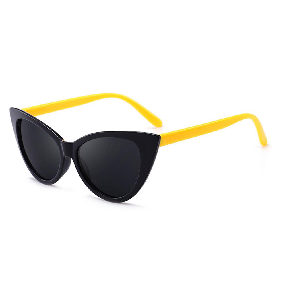 B92E-Fashion-Vintage-Women-039-s-Classic-Cat-Eye-Sun-Glasses-Outdoor-Sunglasses