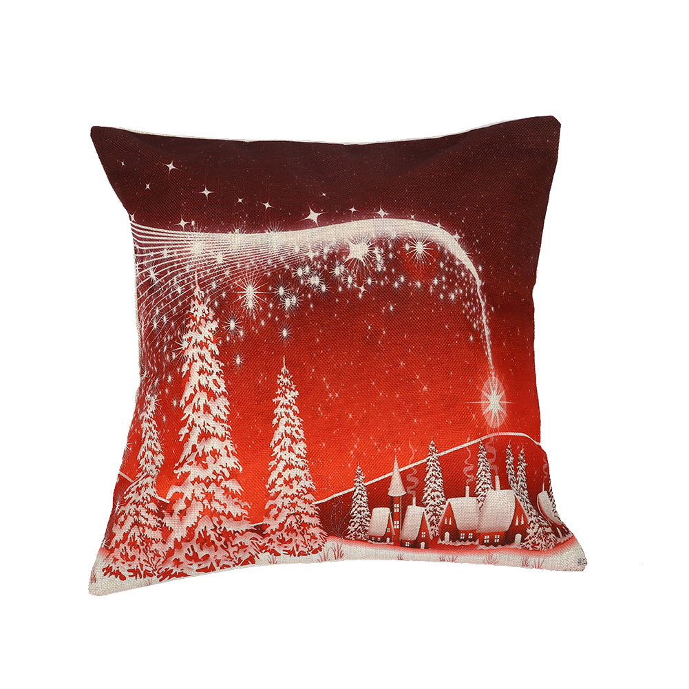 B5EE-Christmas-Cushion-Cover-Case-Comfortable-Festival-Home-Decoration-Fashion