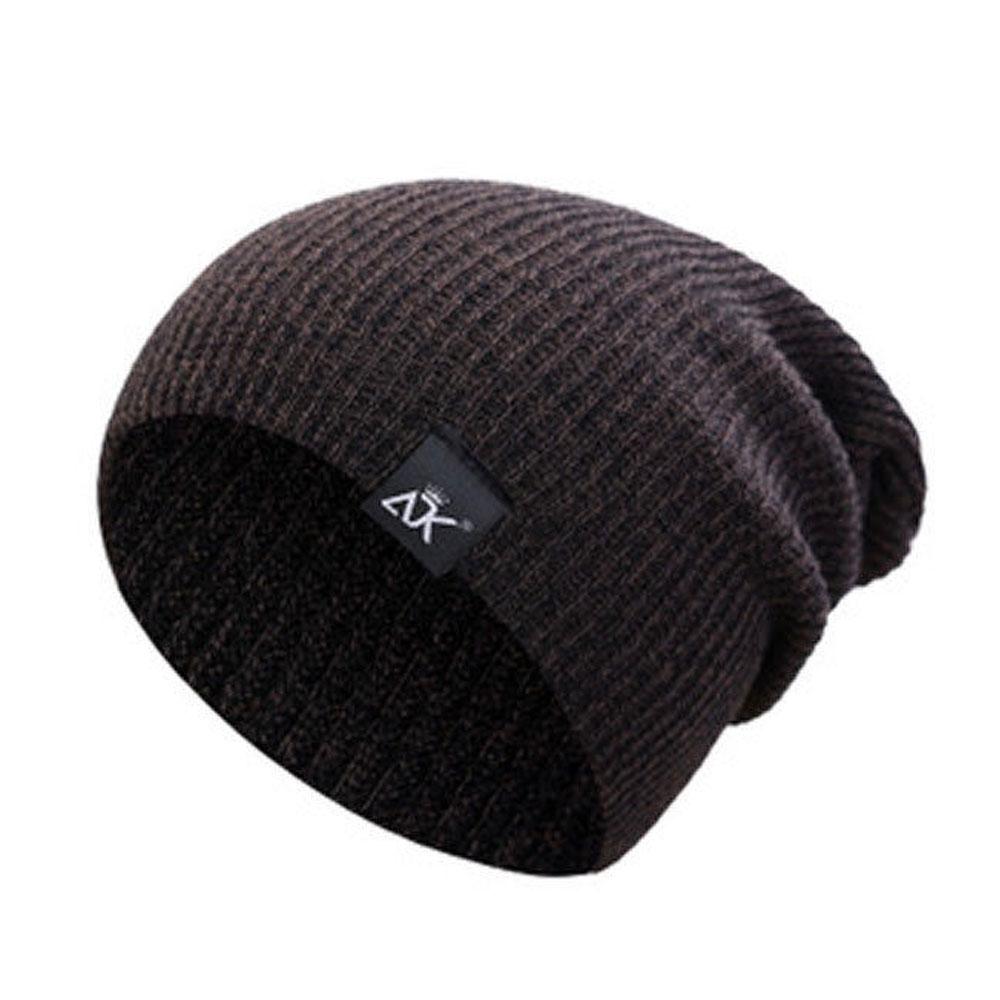 9FCB-Fashion-Men-039-s-Women-Beanie-Ski-Baggy-Cap-Hip-Hop-Winter-Unisex-Wool-Hat