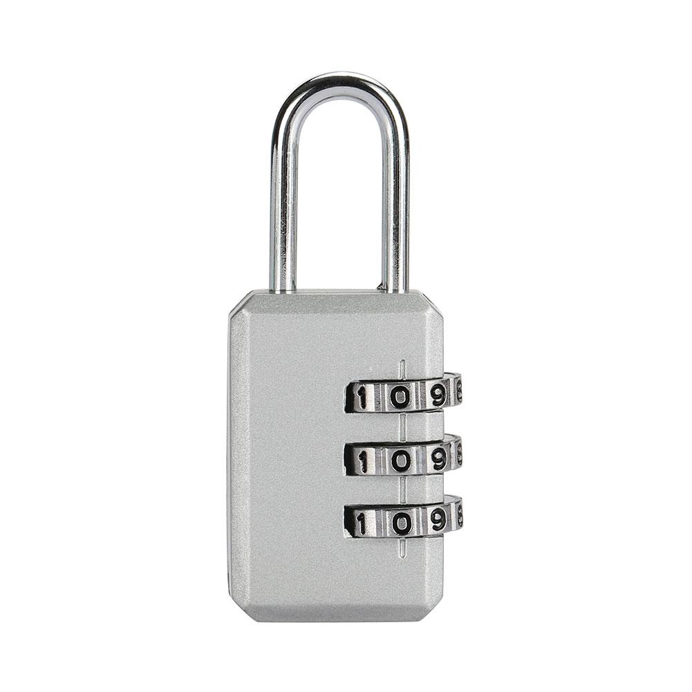 AAB1-Password-Lock-Code-Padlock-Mini-Premium-3-Digit-Metal-Suitcase-Resettable