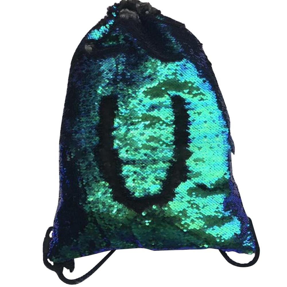 4864-Women-Girl-Lady-Sequins-Drawstring-Backpack-Fashion-Travel-Shoulder-Bags