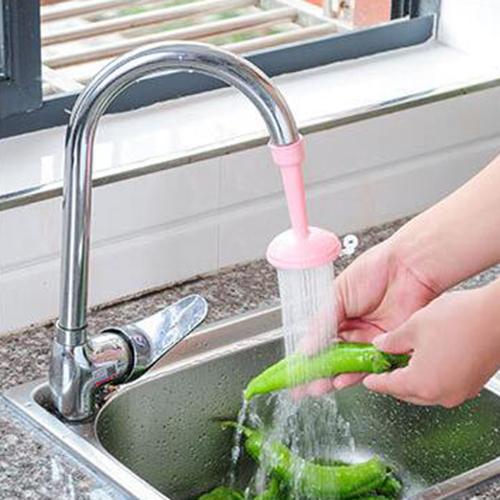 77BD-Kitchen-Tools-Faucet-Shower-Extension-Head-Sprayer-Filter-Water-Tap-Saving