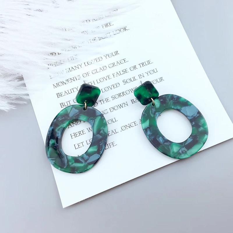 6972-Women-Vintage-Ring-Acetate-Fashion-Earrings-Women-Earrings-Earring-Jewelry