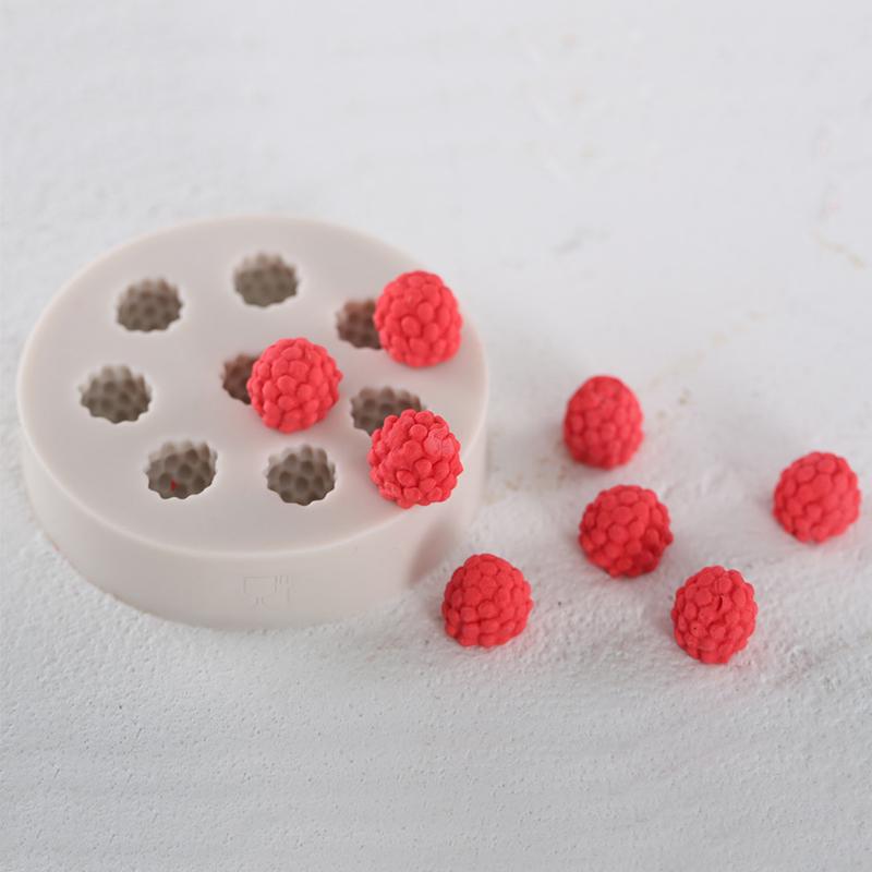 1495-Silica-Gel-Mould-Dry-DIY-Baking-Mold-Lollipop-Tree-Chocolate